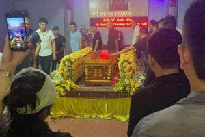 Khởi tố vụ án 20 thanh niên hỗn chiến ở Thái Bình, một người tử vong