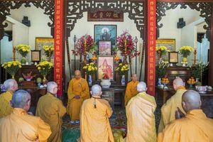 Lâm Đồng : Hơn 1.500 hành giả Tăng Ni vào mùa An cư