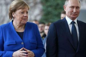 Nỗ lực cứng rắn với Nga của Thủ tướng Đức hứng 'cú đánh' lớn từ đồng minh Mỹ