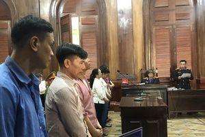Nghi vấn tài liệu giả đường dây mua bán ma túy xuyên Việt