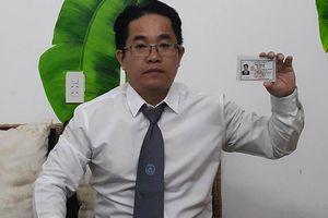 Không thu hồi chứng chỉ hành nghề của luật sư Ngô Minh Thành