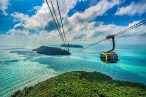 Nghiên cứu mở cửa đón khách quốc tế đến Phú Quốc