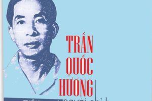 Người thầy tình báo Mười Hương đấu trí khi bị bắt giam