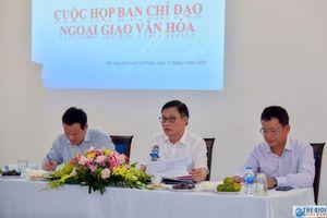 Ngoại giao Văn hóa 2020: Đồng hành cùng địa phương quảng bá văn hóa Việt Nam ra thế giới