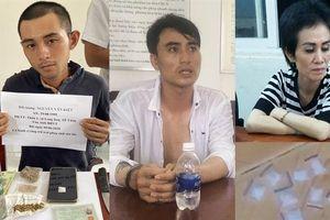 Liên tiếp bắt 3 vụ tàng trữ ma túy trên biên giới biển Bà Rịa - Vũng Tàu