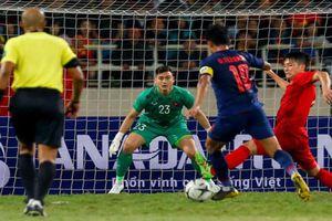 ĐT Iraq gửi thư mời ĐT Việt Nam thi đấu giao hữu