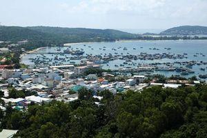 Công ty TNHH Xuất nhập khẩu Liên Thái Bình Dương trúng thầu dự án khu phi thuế quan 6.800 tỷ ở Phú Quốc