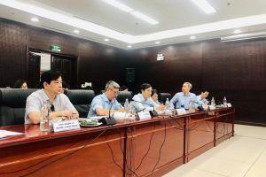 Các tổ y tế thường trực 24/24h tại khách sạn, địa điểm tổ chức hội nghị ASEAN 2020 ở Đà Nẵng