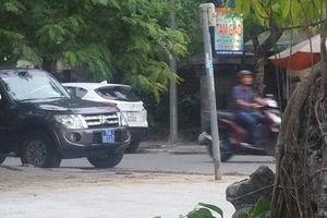Tỉnh Thừa Thiên - Huế nói gì về vượt định mức 125 xe công?