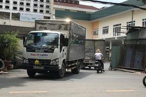 UBND TP HCM quyết 'số phận' khu đất 419 Lê Hồng Phong, quận 10