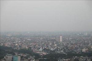 Cần các giải pháp quyết liệt để chống ô nhiễm không khí