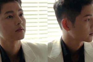 Song Joong Ki phủ nhận hò hẹn với nữ luật sư