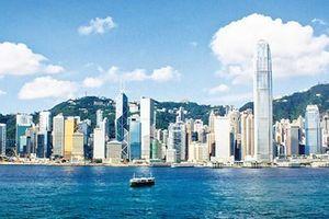 Hồng Kông sẽ là 'mồi lửa' trong quan hệ Mỹ - Trung?