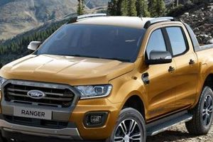 Hơn 2 triệu chiếc xe của Ford bị thu hồi do lỗi chốt cửa