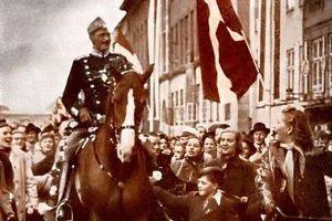 20 hình ảnh chứng minh lịch sử không chỉ là chiến tranh