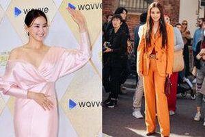 Vũ khí lợi hại giúp hoa hậu đẹp nhất Hàn Quốc Honey Lee hạ gục cả khán giả khó tính nhất