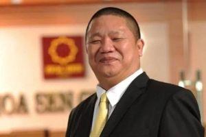 Chủ tịch Tập đoàn Hoa Sen đăng ký mua 20 triệu cổ phiếu HSG