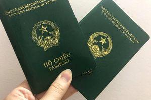 Giảm phí từ 20 - 50% dịch vụ xác minh giấy tờ, cấp hộ chiếu từ 12/6