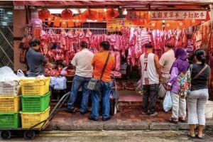 Một số ít quốc gia trên thế giới còn sử dụng phổ biến thịt bò nóng