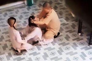 Thông tin mới nhất vụ sư cô bạo hành, tát tới tấp vào mặt đồ đệ trong chùa ở Sài Gòn