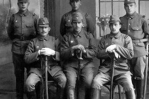 Những 'samurai Nga' chiến đấu cho quân Nhật và quyết định đổi phe ở phút cuối Thế chiến II