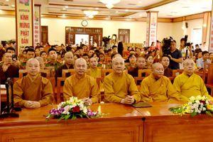 Trung ương GHPGVN tổ chức chương trình 'Ngày hội hiến máu cứu người - Hành Bồ tát đạo' tại chùa Quán Sứ