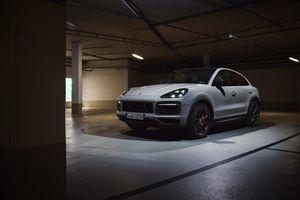 Ra mắt Porsche Cayenne GTS 2021: Động cơ V8 Turbo kép, 454 mã lực