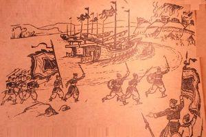 Việt Nam diễn nghĩa (Tập IV - Kỳ 6)