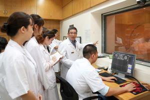 Giáo sư Nguyễn Đình Đức 'mách nước' chọn ngành tại Đại học Quốc gia Hà Nội
