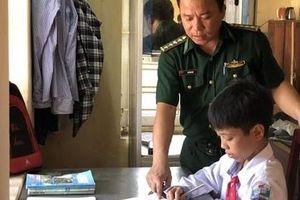 Chắp cánh ước mơ cho trẻ em nghèo vùng biển