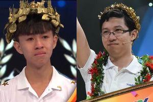 4 chàng trai vào chung kết Olympia cùng quê Hải Lăng, Quảng Trị