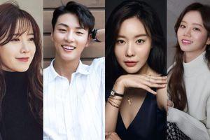 Những diễn viên Hàn 'chết vai' đáng tiếc