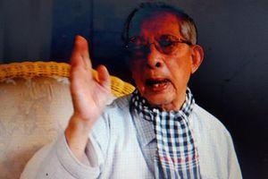 Truân chuyên nhà tình báo Nguyễn Phổ