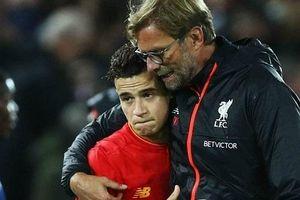 Coutinho gọi điện HLV Klopp, xin về lại Liverpool