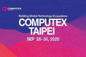 Triển lãm Computex 2020 chính thức bị hủy