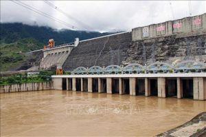 Thủy điện sông Đà tối ưu hóa vận hành hồ chứa
