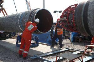 Đức phản đối Mỹ lên kế hoạch trừng phạt dự án Nord Stream 2