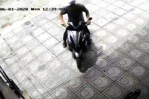 Công an vùng biên liên tiếp bắt giữ kẻ nghiện gây án trộm cắp