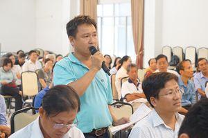 Vẫn nóng vụ KDC Hiệp Bình Chánh bị bán cho nhiều người