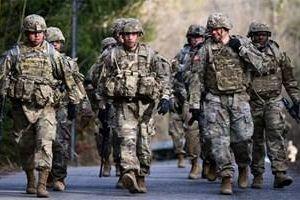 Mỹ xác nhận kế hoạch giảm số binh sĩ đồn trú tại Đức