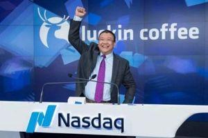 Ngân hàng mất đứt 300 triệu USD bởi cú lừa của 'Starbucks Trung Quốc'