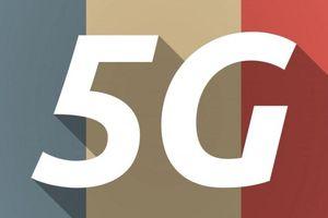 Pháp công bố thời gian đấu giá phổ tần 5G sau thời gian bị hoãn lại do đại dịch