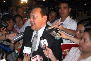 Tỷ phú Philippines thân với nhà độc tài Ferdinand Marcos qua đời