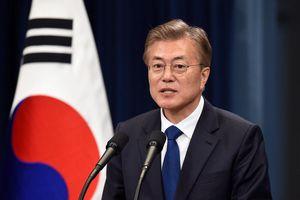 Nhà Xanh lên án Triều Tiên về lời lẽ 'bất lịch sự' với TT Moon