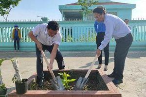 Bạc Liêu: Ra quân thực hiện 'Tháng hành động vì môi trường'