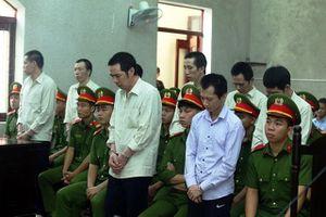 Y án sơ thẩm chín bị cáo trong vụ án sát hại Cao Mỹ Duyên
