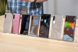Giá Galaxy Note 10 chưa khi nào rẻ thế, giảm cả chục triệu đồng