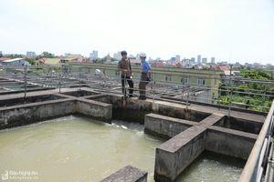 Hành trình giải mã những 'bung xung' trong sản xuất, kinh doanh nước sạch của phóng viên Báo Nghệ An