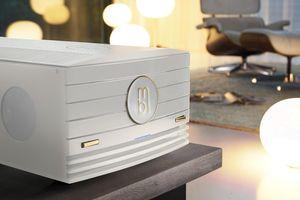 MBL 6010D và 9008A - Bộ khuếch đại hi-end luxury hút hồn audiophile