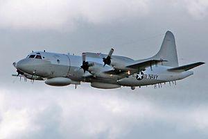 'Mỹ triển khai máy bay giám sát ở Hàn Quốc nhằm theo dõi Triều Tiên'